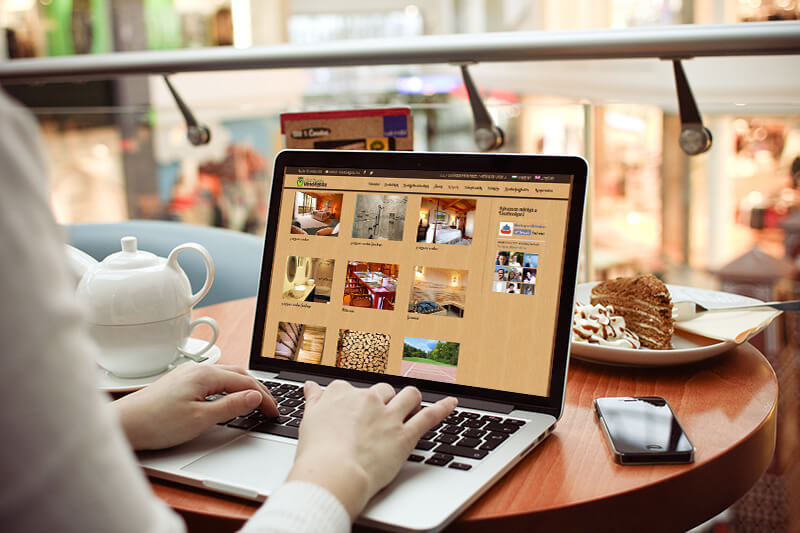 Így turbózd fel INGYEN szállásod  képgalériáját a weboldaladon! Gyakorlati tippek.